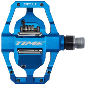 Time Speciale Pedalen, blue